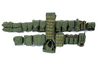 View Pantac Pouch Kit Set for RAV (OD / CORDURA) details