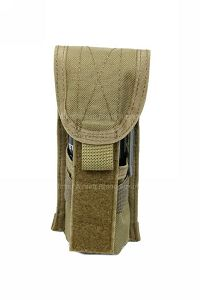 View Pantac RAV Flash Light Holder (Khaki / CORDURA) details