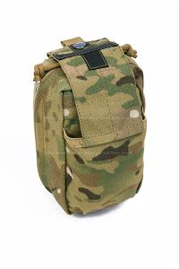 View Pantac Spec Ops Series MOLLE Small Medical Pouch (Crye Precision Multicam, CORDURA) details