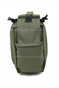 View Pantac Spec Ops Series MOLLE Small Medical Pouch (RG / CORDURA) details