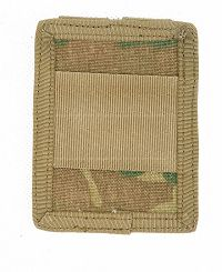 View Pantac MOLLE Drop Leg Holster Adapter (Crye Precision Multicam / CORDURA) details