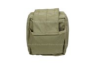 View Pantac Molle SpecOps Medical Pouch Medium (Khaki, Cordura) details