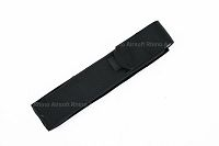 View Pantac MOLLE Single P90/UMP Magazine Pouch (Black / Cordura) details