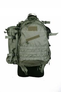 View Pantac MOLLE AIII Backpack (RG / CORDURA) details