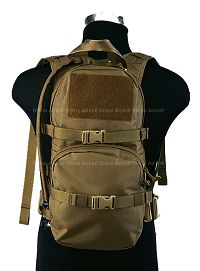 Pantac Hydration Backpack for RRV Vest (CB, CORDURA)