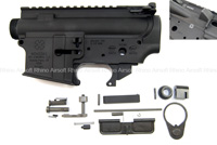 View Prime CNC Upper & Lower Receiver for WA M4 Series - (Noveske N4 Marking) details