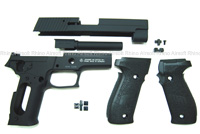 View Prime 2011 P226N Aluminum Slide & Frame Kit for TM P226R details