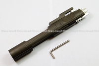 View RA Tech N.P.A.S. Complete Bolt Carrier for WA M4 Series ( Dim Gray ) details