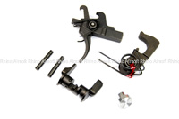 RA Tech 3 Burst Kit with Ambi Selector for GBB WA M4
