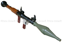 View RMW RPG-7B Grenade Launcher details
