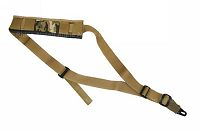 View Pantac Single Point Sling Version II (Crye Precision Multicam / Cordura) details
