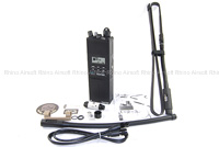 View Spartan Airsoft Land Version AN/PRC-148 MBITR Dummy Radio with Blade Antenna details