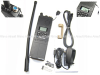 Spartan Airsoft PRC-148 MBITR Functional Radio (Limited Edition)
