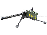 Viva Arms M1919 Machine Gun (AEG) (Limited Edition 300 Worldwide) Version 2