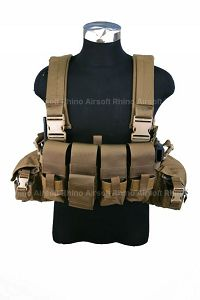 View Pantac Tactical LT* 1961A Band (CB, Cordura) details