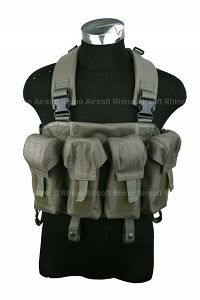 View Pantac LBT AK Chest Rig (RG) details