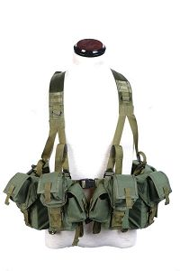 View Pantac Air Rescue Vest (OD / CORDURA) details