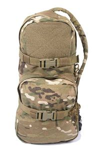 View Pantac MBSS Hydration Backpack Full Set (Crye Precision Multicam / CORDURA) details