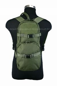 View Pantac MBSS Hydration Backpack Full Set (OD / CORDURA) details