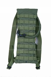 Pantac Combact Hydration Backpack (OD / CORDURA)