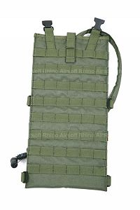 View Pantac MOLLE System Hydration Back-pack (OD / CORDURA) details