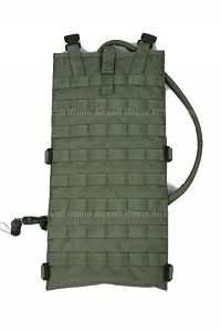 View Pantac MOLLE System Hydration Back-pack (RG / CORDURA) details