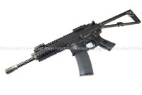 View WE KAC PDW GBB Rifle (Full Marking Version) details