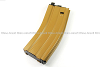 View WE 30 Rds Magazine for SCAR Gas Blowback Rifle - TAN details